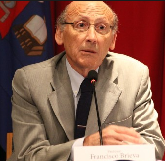 dr francisco brieva