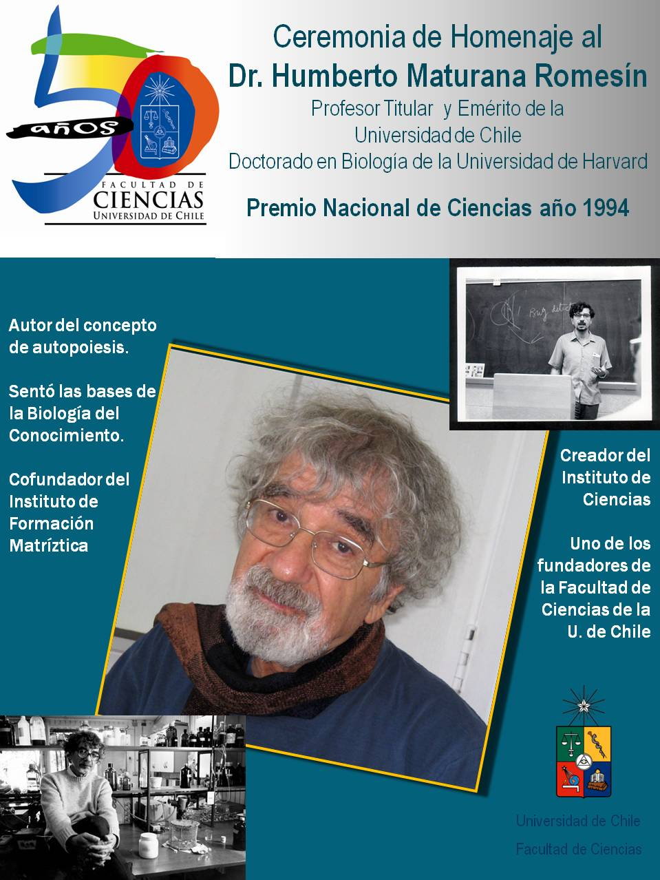 Afiche-Humberto-Maturana